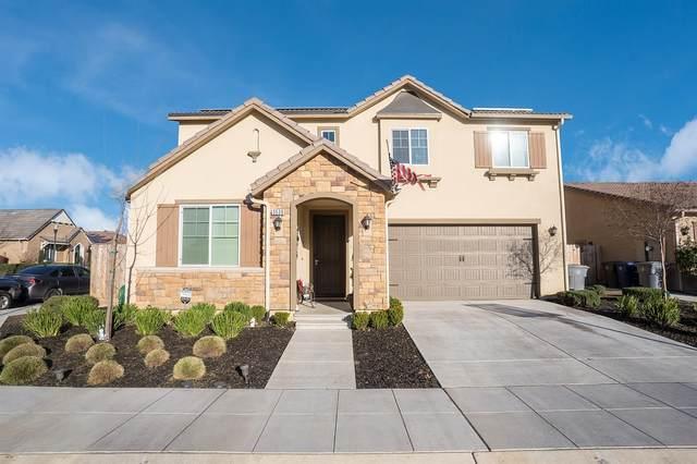 3539 Encino Avenue, Clovis, CA 93619 (#555346) :: Raymer Realty Group