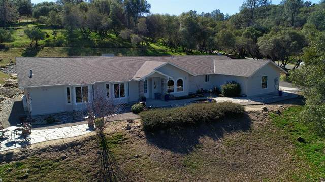 30707 Willow Pond Lane, Coarsegold, CA 93614 (#555367) :: eXp Realty