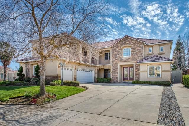 2270 Serena Avenue, Clovis, CA 93619 (#555375) :: Raymer Realty Group