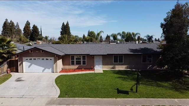 296 Fairbanks Avenue, Sanger, CA 93657 (#555381) :: Raymer Realty Group