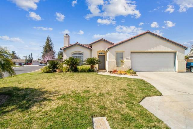 2452 S Preuss Avenue, Fresno, CA 93727 (#555400) :: Raymer Realty Group