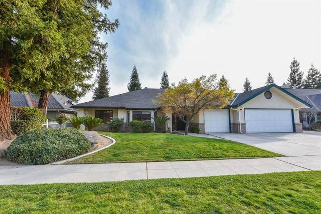 1441 E Cromwell Ave, Fresno, CA 93720 (#555477) :: Your Fresno Realty | RE/MAX Gold