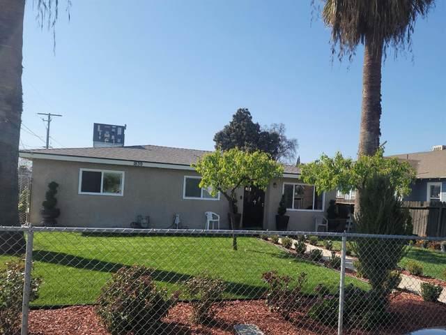 1839 N Bridge Street, Visalia, CA 93291 (#555545) :: Your Fresno Realty | RE/MAX Gold