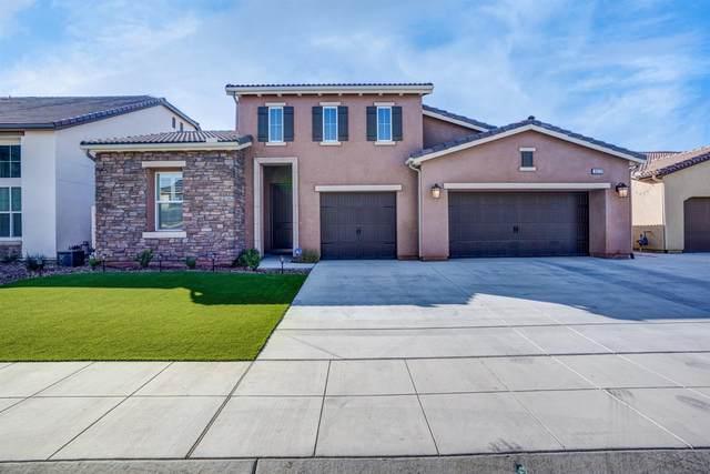 3972 Finchwood Avenue, Clovis, CA 93619 (#555550) :: Raymer Realty Group