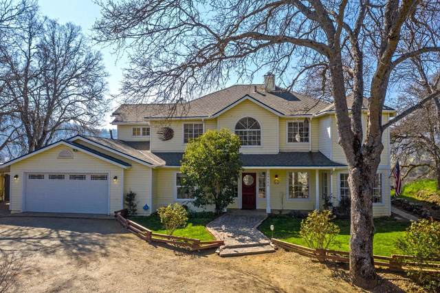 29486 Wildflower Lane, Tollhouse, CA 93667 (#555554) :: eXp Realty