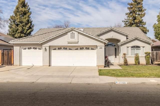 2368 E Niles Avenue, Fresno, CA 93720 (#555569) :: Your Fresno Realty | RE/MAX Gold