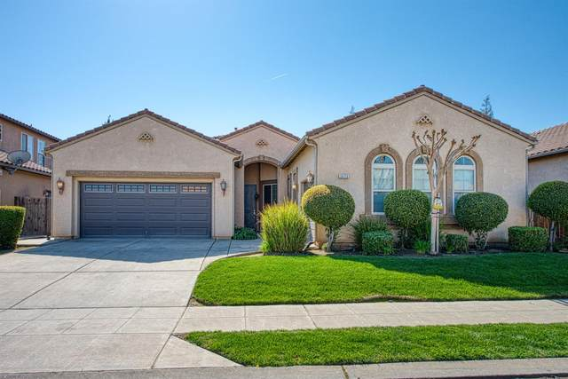 1475 E Via Marbella Drive, Fresno, CA 93730 (#555607) :: eXp Realty
