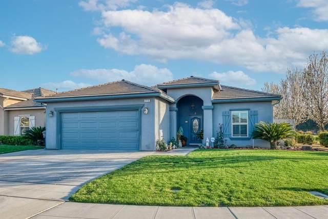 2712 Cherry Tree Drive, Madera, CA 93637 (#555646) :: Raymer Realty Group