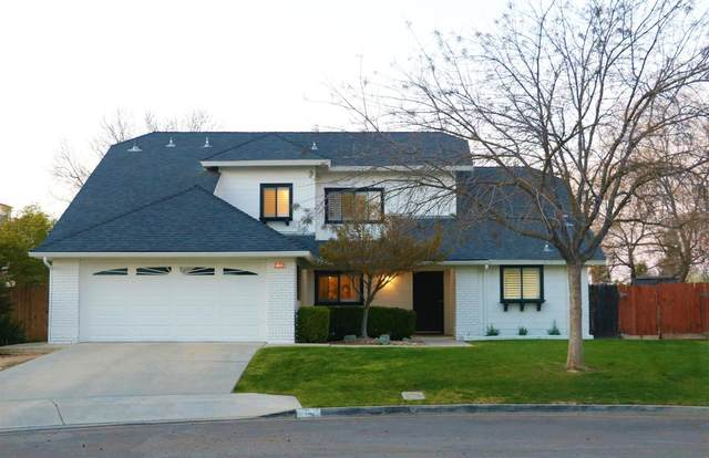 2192 E Fallbrook Avenue, Fresno, CA 93720 (#555649) :: Your Fresno Realty | RE/MAX Gold
