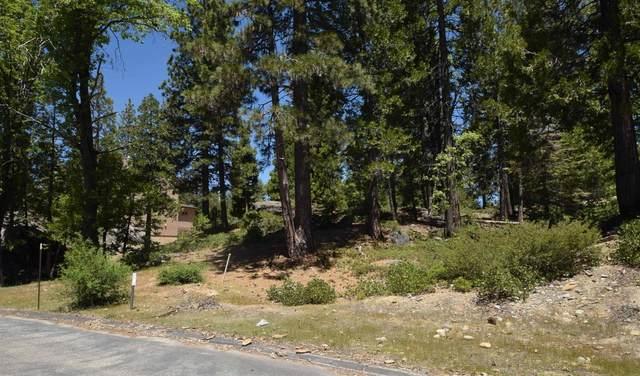 43327 Garnet Lane Lot32, Shaver Lake, CA 93664 (#555653) :: eXp Realty