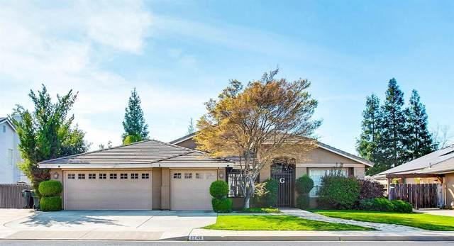 1746 El Paso Avenue, Clovis, CA 93611 (#555679) :: Your Fresno Realty   RE/MAX Gold