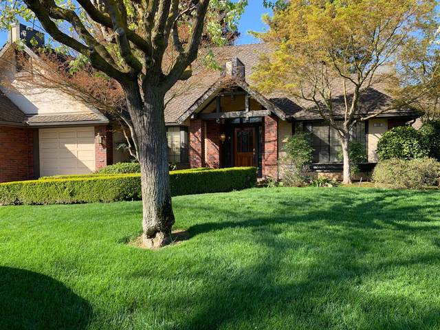 2555 W Bluff Avenue #120, Fresno, CA 93711 (#555688) :: Your Fresno Realty   RE/MAX Gold