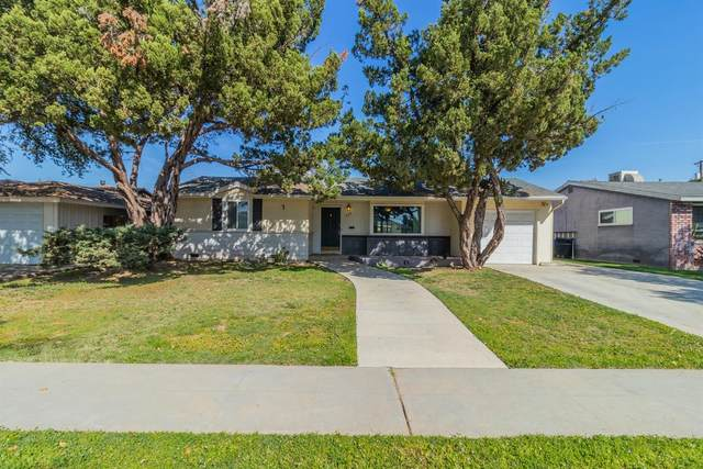 624 W Michigan Avenue, Fresno, CA 93705 (#555700) :: Your Fresno Realty   RE/MAX Gold