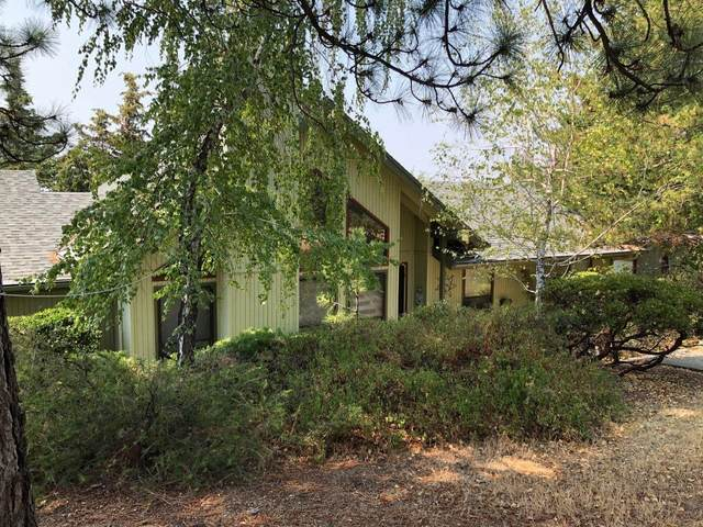 52461 Suncrest Drive, Oakhurst, CA 93644 (#555707) :: Your Fresno Realty   RE/MAX Gold