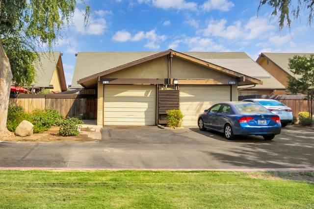 64 W Sierra Avenue #106, Fresno, CA 93704 (#555731) :: Raymer Realty Group
