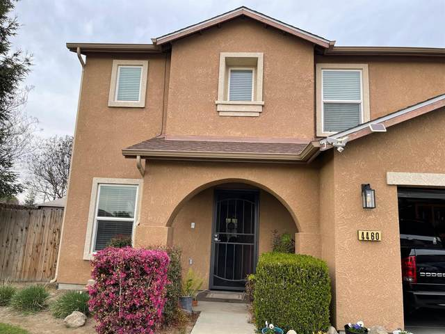 4460 Nellis Avenue, Visalia, CA 93727 (#555770) :: Raymer Realty Group