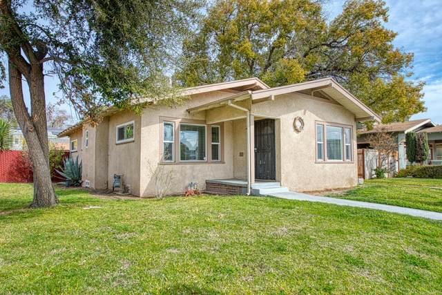 709 E Mckinley Avenue, Fresno, CA 93728 (#555792) :: Raymer Realty Group