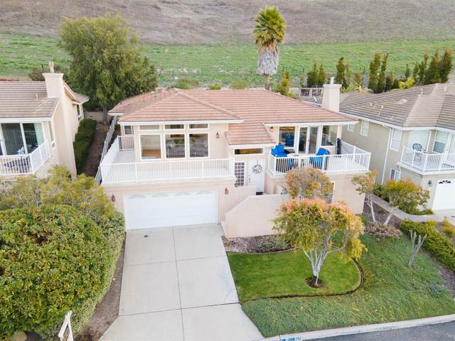208 Foothill Drive, Pismo Beach, CA 93449 (#555852) :: Raymer Realty Group