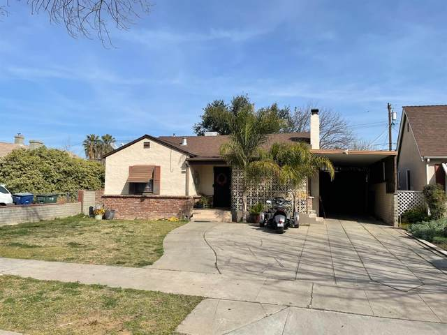 2114 N Adoline Avenue, Fresno, CA 93705 (#555890) :: Raymer Realty Group