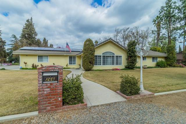 266 W Indianapolis Avenue, Fresno, CA 93705 (#555943) :: Raymer Realty Group