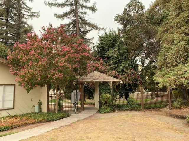 350 S Argyle Avenue #104, Fresno, CA 93727 (#556151) :: Raymer Realty Group