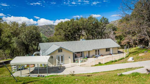 37376 Romero Lane, Coarsegold, CA 93614 (#556227) :: Your Fresno Realty | RE/MAX Gold