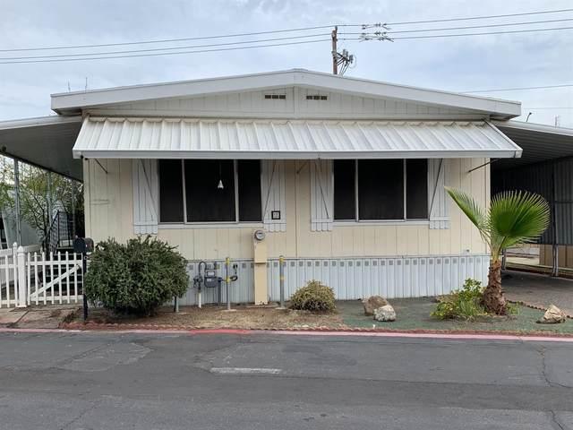 1724 N Minnewawa #2, Clovis, CA 93612 (#556259) :: Your Fresno Realty | RE/MAX Gold