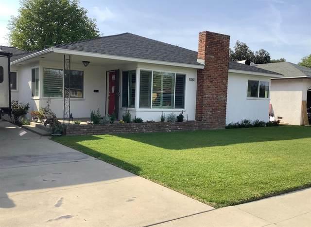 3545 N Callisch Street, Fresno, CA 93726 (#556284) :: Your Fresno Realty | RE/MAX Gold