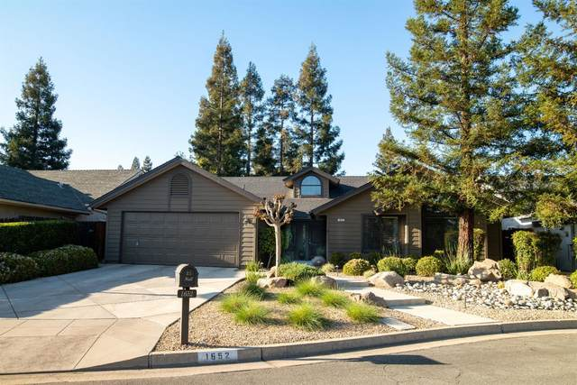 1652 W Fir Avenue, Fresno, CA 93711 (#556344) :: Raymer Realty Group