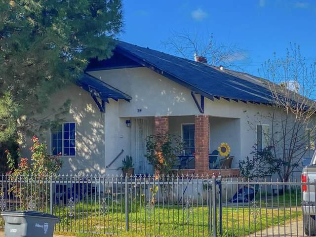 603 N Echo Avenue, Fresno, CA 93728 (#556349) :: Raymer Realty Group