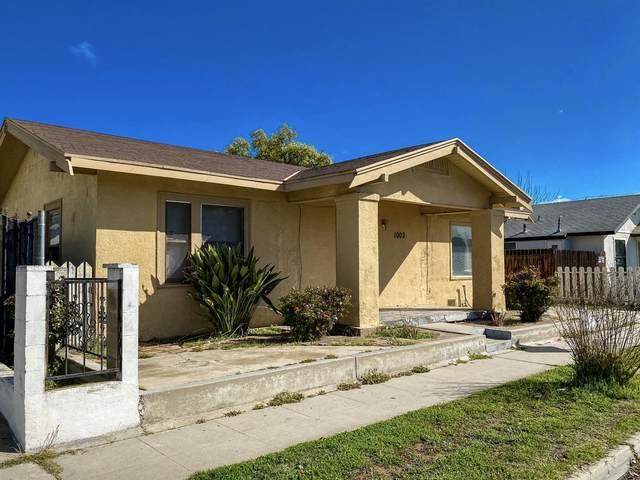 1003 E Shields Avenue, Fresno, CA 93704 (#556354) :: Raymer Realty Group
