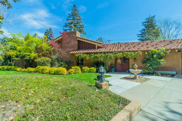 5134 N Woodson Avenue, Fresno, CA 93711 (#556421) :: Your Fresno Realty | RE/MAX Gold