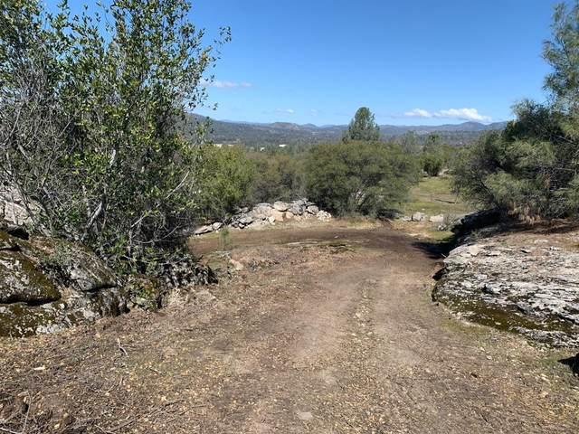 21 E Quartz Mountain Road E, Coarsegold, CA 93614 (#556518) :: Raymer Realty Group