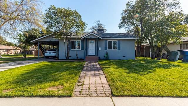 807 W Shields Avenue, Fresno, CA 93705 (#556546) :: Your Fresno Realty | RE/MAX Gold