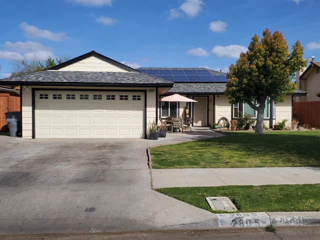 2805 Driftwood Drive, Madera, CA 93637 (#556654) :: Your Fresno Realty | RE/MAX Gold