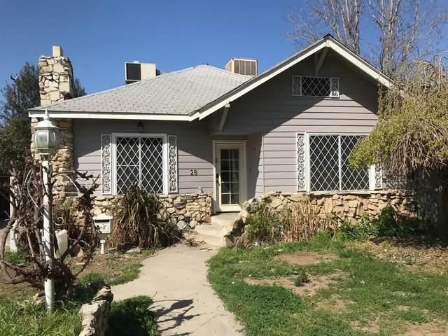 1283 N Lucerne Lane, Fresno, CA 93728 (#556679) :: Raymer Realty Group
