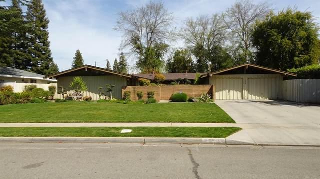 1370 W Tenaya Way, Fresno, CA 93711 (#556700) :: Raymer Realty Group