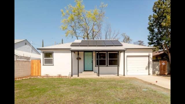1337 E Princeton Avenue, Fresno, CA 93704 (#556705) :: Your Fresno Realty | RE/MAX Gold