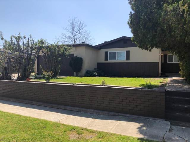 139 W Celeste Avenue, Fresno, CA 93704 (#556711) :: Your Fresno Realty | RE/MAX Gold
