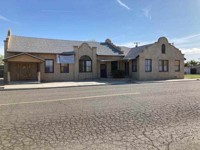 8696 11th Street, San Joaquin, CA 93660 (#556712) :: Raymer Realty Group