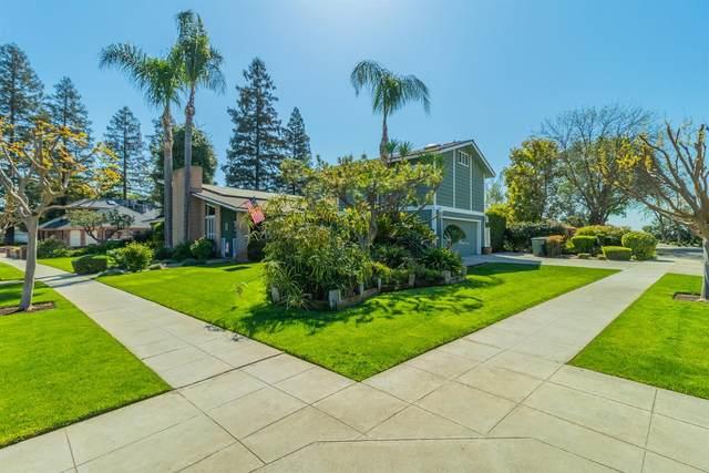 5284 E Hamilton Avenue, Fresno, CA 93727 (#556795) :: Your Fresno Realty | RE/MAX Gold