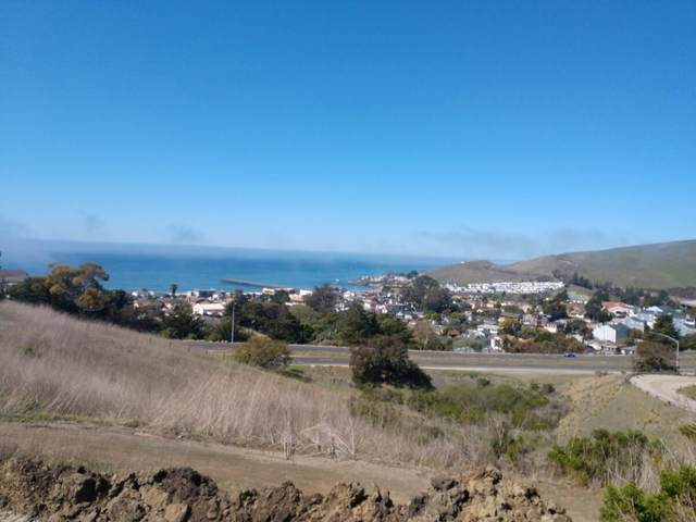 0 Kentucky Road, Cayucos, CA 93430 (#556821) :: Raymer Realty Group