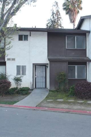 4733 N Cedar Avenue #102, Fresno, CA 93726 (#556855) :: Your Fresno Realty | RE/MAX Gold