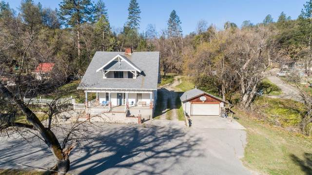 32904 Rd 222, North Fork, CA 93643 (#556859) :: Twiss Realty