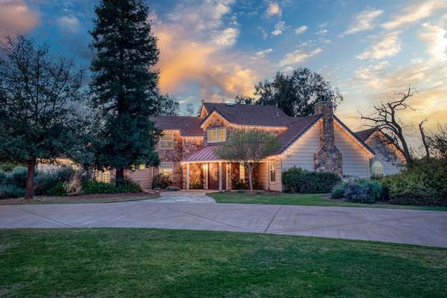 2327 N Mccall Avenue, Sanger, CA 93657 (#556908) :: Your Fresno Realty | RE/MAX Gold