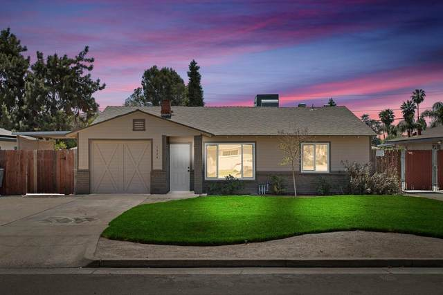 1324 E Sussex Way, Fresno, CA 93704 (#557014) :: Raymer Realty Group