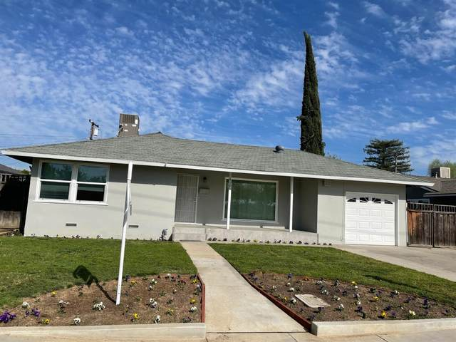 4086 N Hughes Avenue, Fresno, CA 93705 (#557153) :: Raymer Realty Group