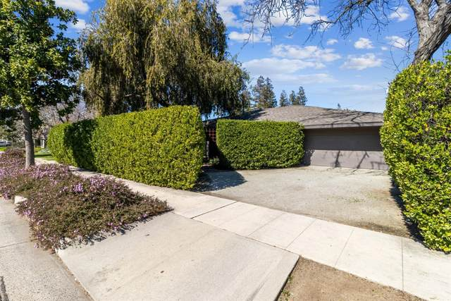 233 E Cornell Avenue, Fresno, CA 93704 (#557187) :: Raymer Realty Group