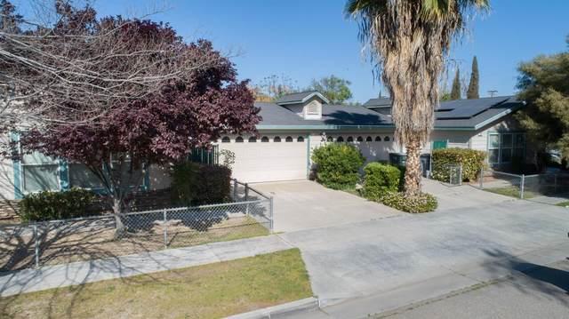 1546 E Yale Avenue, Fresno, CA 93704 (#557207) :: Raymer Realty Group