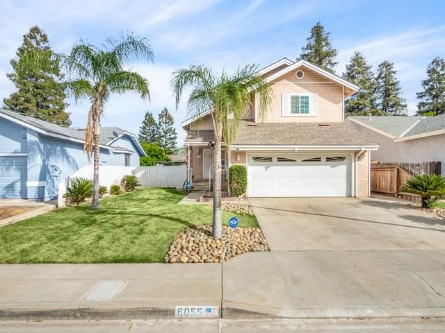 6055 E Cimarron Ave Avenue, Fresno, CA 93727 (#557214) :: Twiss Realty